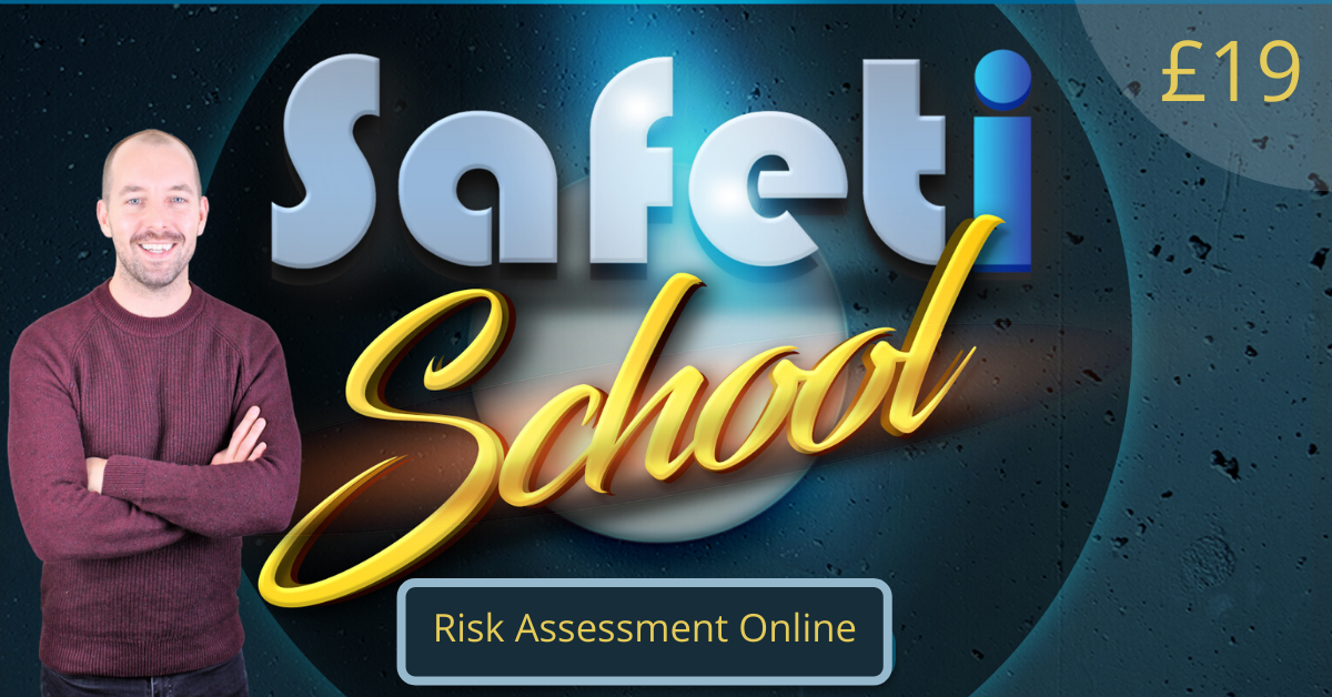 Health and Safety Risk Assessment Online Course