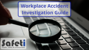 Workplace Accident Investigation