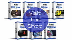 Safeti Shop