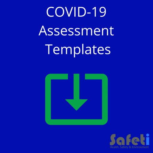 Health And Safety Risk Assessment Template